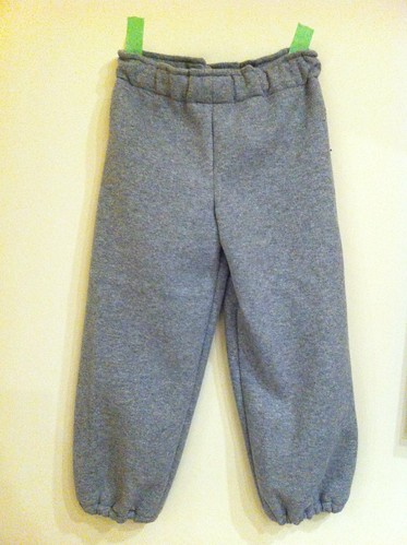 Simple Sweatpants