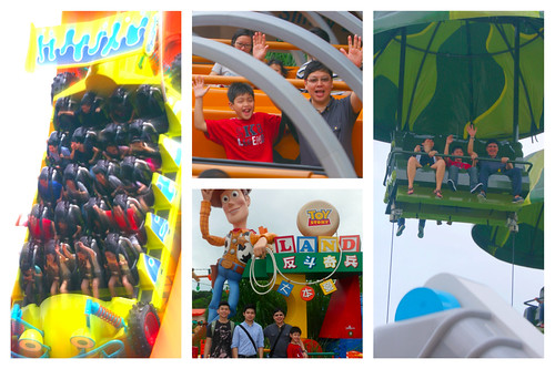 _day2 toy story land2