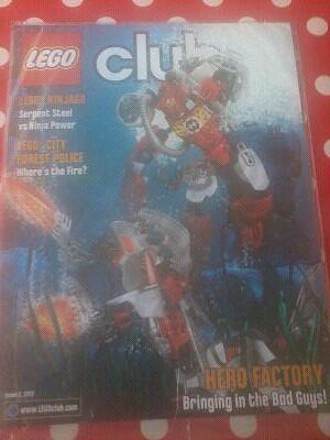 , We love Lego and Lego Club Freebies!