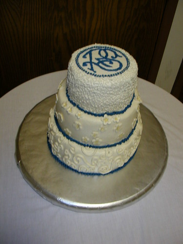 March 20 2012 RS party cake by Megan Hunsaker