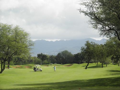 ewa beach Golf Club 073
