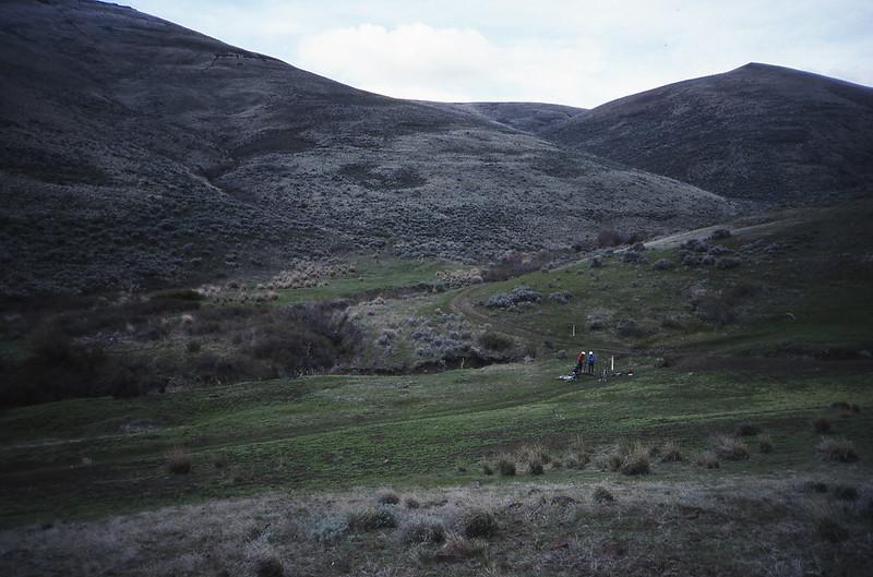 Quilomene April '96 002