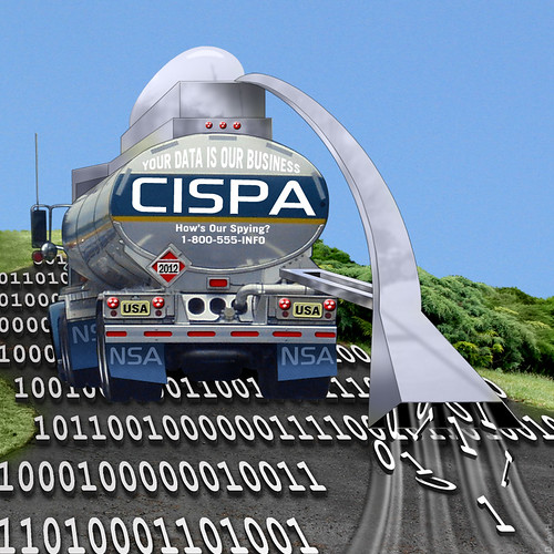 CISPA–The solution is the problem