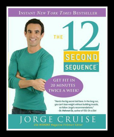 Jorge Cruise book cover resized
