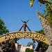 Small photo of Entering Adventureland