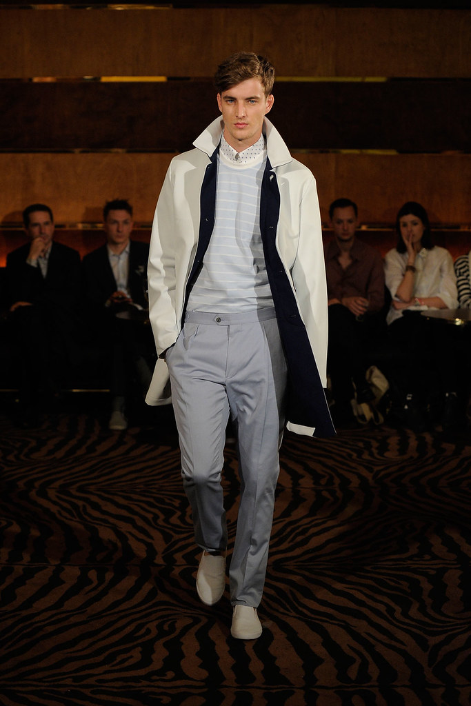SS13 London Joseph Abboud008_James Smith(fashionising.com)