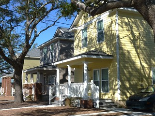 Sustainable Fellwood, LEED-ND Silver, Savannah, GA (by Seven Waves Marketing, courtesy of Sustainable Fellwood)