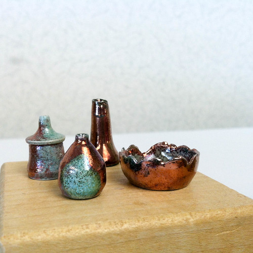IGMA2012 pottery