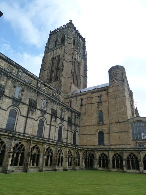 Durham Cathedral, County Durham