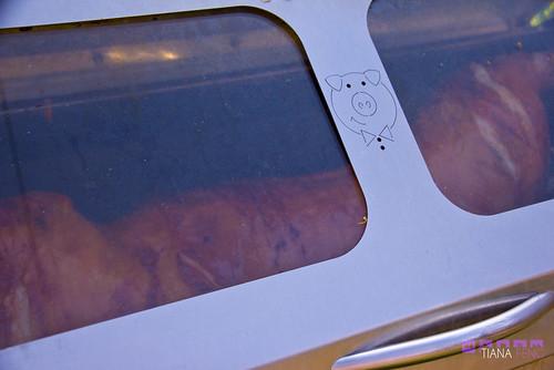 Manning BBQ 2012