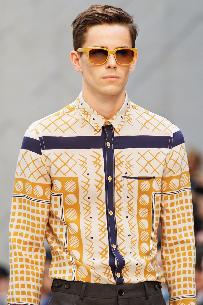SS13 Milan Burberry Prorsum060_Jeremy Young(VOGUE)