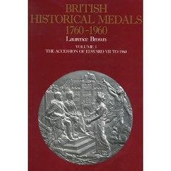 British Historical Medals v1