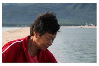 My Granny in Camiguin