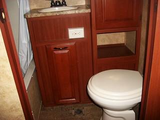 rv bathroom fullest shot