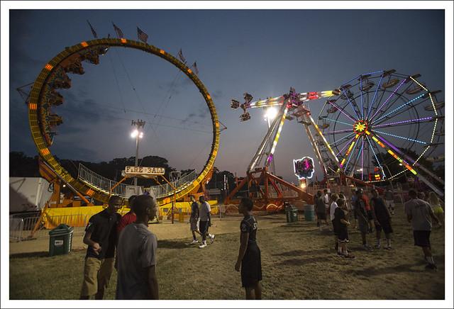 Webster Carnival 2012 1