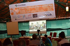 #gv2012 Citizen Media Summit