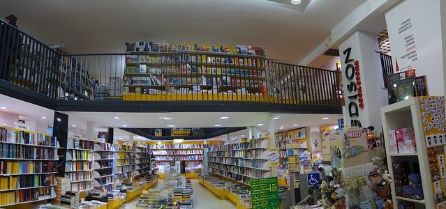 Libreria Edison Arezzo