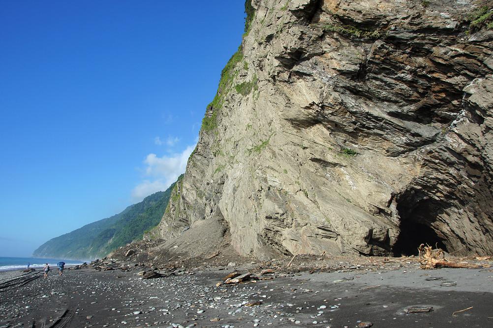 萼溫斷崖,朝陽步道-047