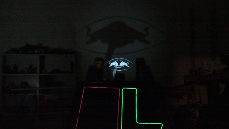 The Bull Signal!