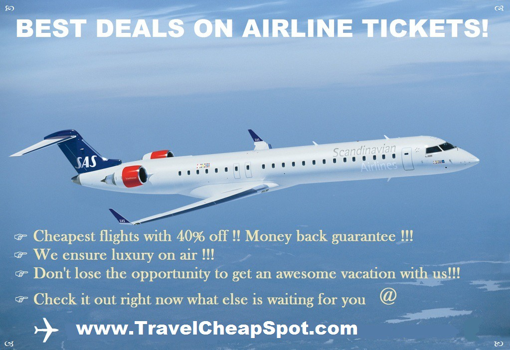 Air Plain Tickets Sale http://losangeles.backpage.com/TicketsForSale/49-cheapest-flights-airplane-tickets-guaranteed/24114836