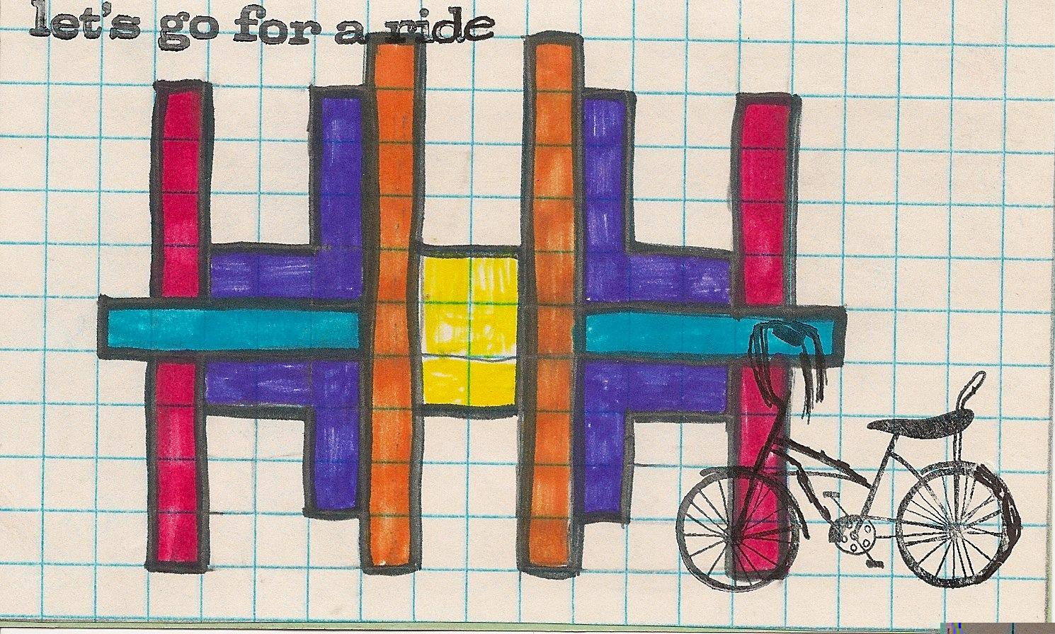 ICAD- Ride