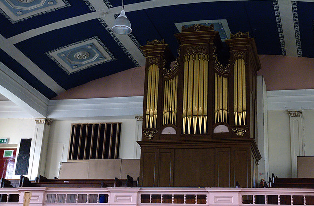 bilston west midlands st leonard 39 s church organ. Black Bedroom Furniture Sets. Home Design Ideas
