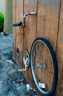 Bicycle Public Art