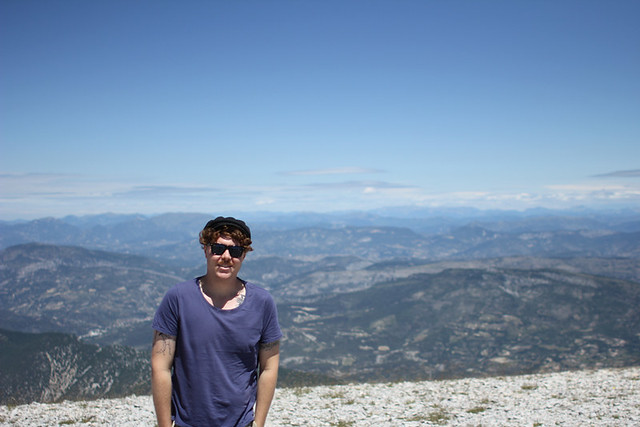 Mont Vonteux