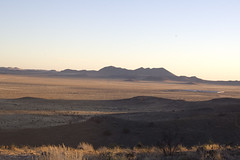 Davis Mountains Overlook at Sunset 6