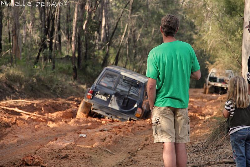 8 July 2012- 4WD008