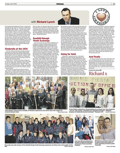 Limerick Chronicle Column 17 July 2012 Page 2