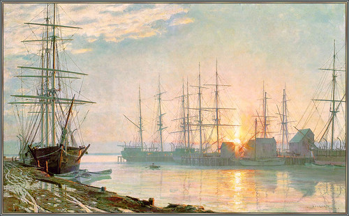 Sunrise_Over_Nantucket_1835