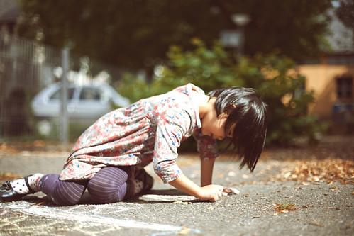 無料写真素材, 人物, 子供  女の子, 中国人