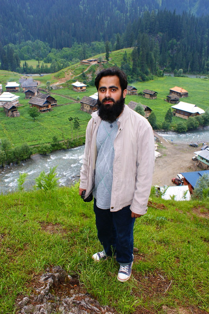 """MJC Summer 2012 Excursion to Neelum Valley with the great """"LIBRA"""" and Co - 7607644102 7916df00ca b"""
