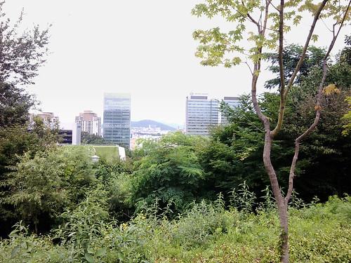 Seoripul Park, Seoul