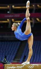 floor gymnastics(0.0), amateur wrestling(0.0), uneven bars(0.0), rings(0.0), balance beam(1.0), individual sports(1.0), sports(1.0), gymnastics(1.0), gymnast(1.0), artistic gymnastics(1.0),