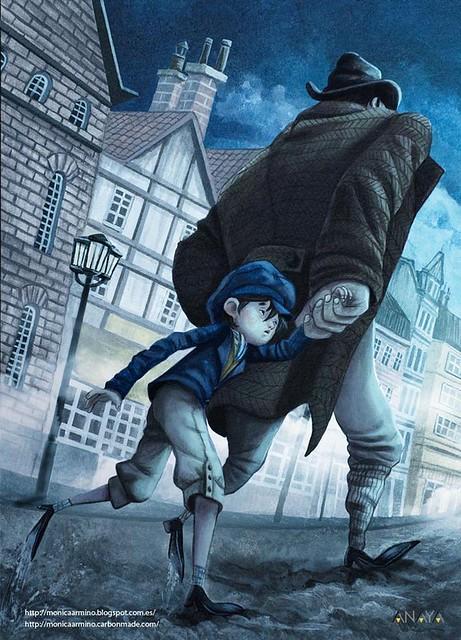 Oliver Twist 6