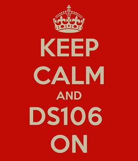 #DS106