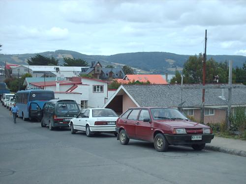 Lada Samara, Ancud 2009 (1)
