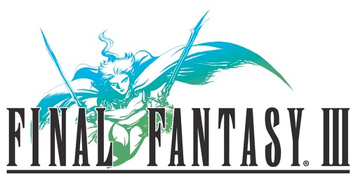 Final Fantasy III to Be a Launch Title for Ouya