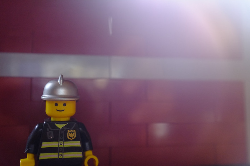 Fire Brigade 11