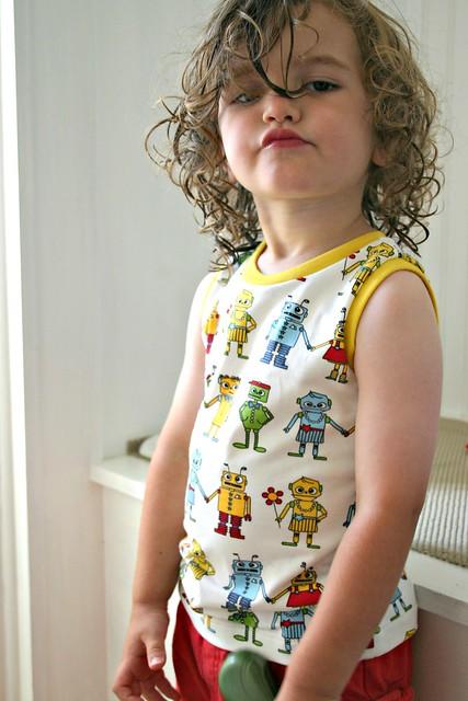 robot shirt 3