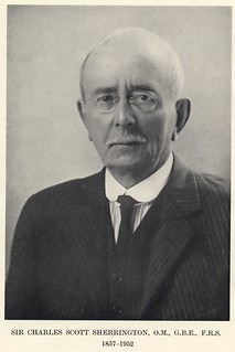 Sir Charles Scott Sherrington