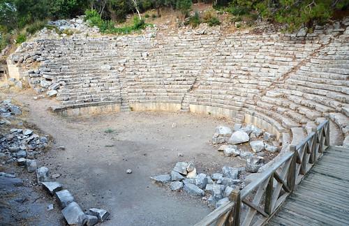 Phasaelis Theatre