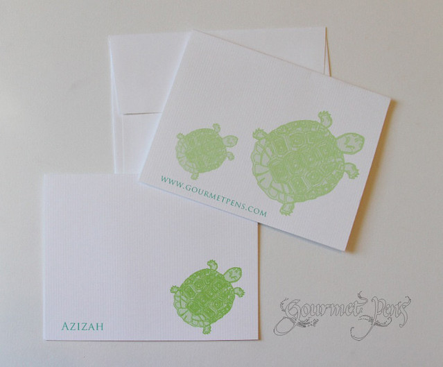 Brookeshore Stationery
