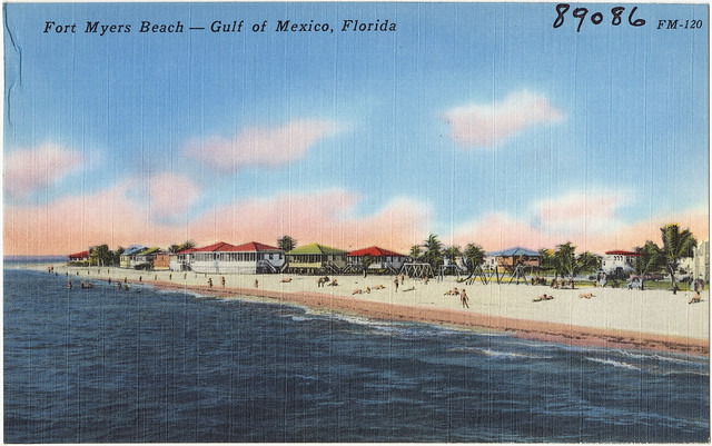 Fort Myers Music On The Beach