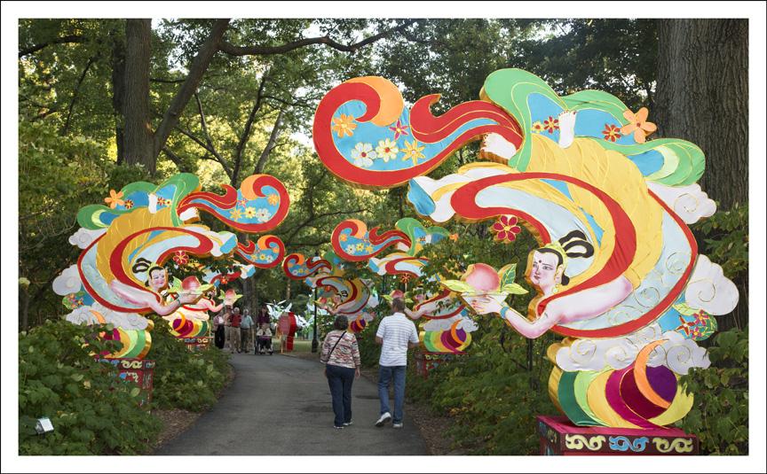 Festival of Lanterns 23