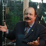 Levy Fidelix se reune com candidatos de capitais e presidentes de partido regionais