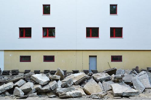 Berlin Märkisches Viertel VI 2012 by derkleinekönig