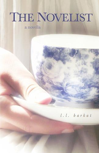Novelist Cover